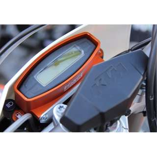 Force Accessories KTM Meter guard