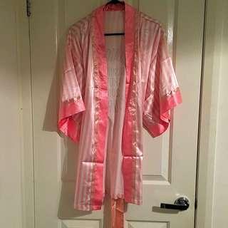 2016 Victoria Secret Fashion Robe