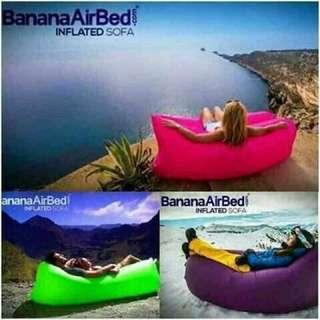 Banana Air Bed