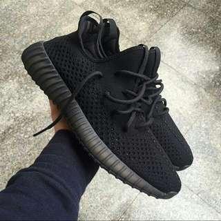 Adidas Yeezy Boost 350 V3 Blade Black