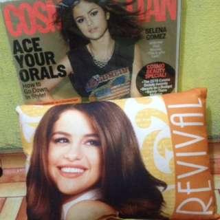 Selena Gomez Merch