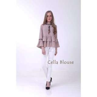 Cella Blouse