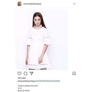 Trisyah Dress