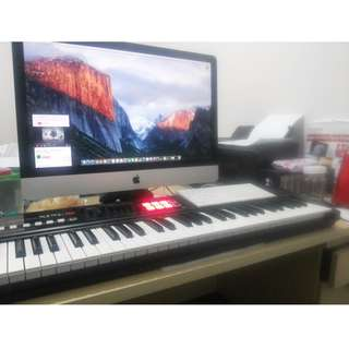 Keyboard Roland Expendable Synthesizer XPS-10 ORIGINAL
