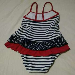 *Price Reduced* Sunseeker girl's Swimming Wear