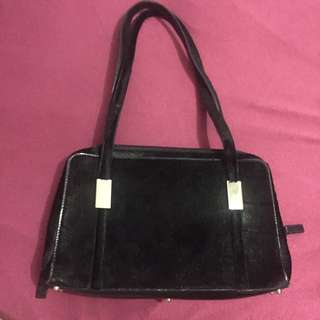 Gucci REAL Fur MADE IN ITALY shoulder bag