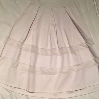 Showpo Midi Skirt