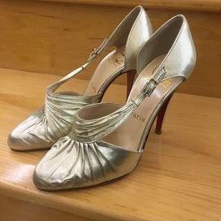 Christian Louboutin 高踭鞋