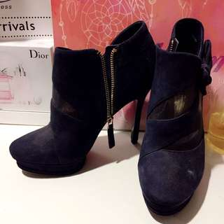Forever New Ankle Boots High Heels