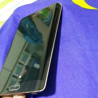 Used Samsung NOTE EDGE 32GB