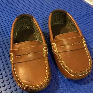 Used Zara Boys Loafers