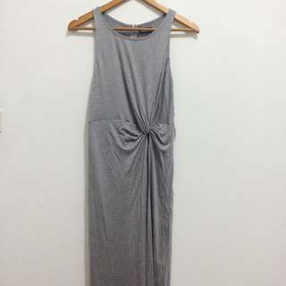 Dotti Australia Front Slit Maxi Dress