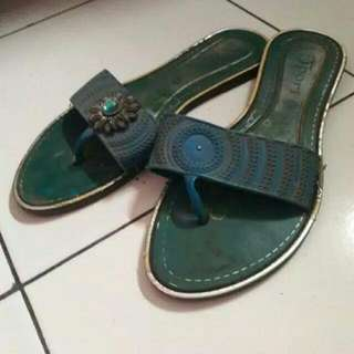 sandal jelly