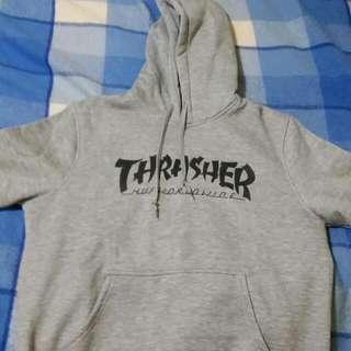 Thrasher X Huff Hoodie