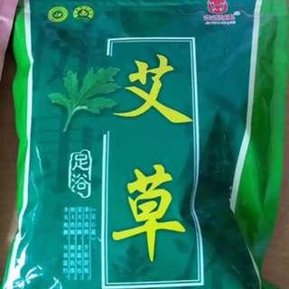 艾草 足浴藥包 30小包