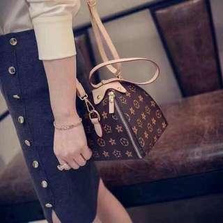 High Quality LV Sling Bag