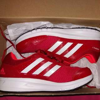 Adidas Running Shoes - Duramo 7 - Women UK Size 6