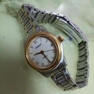 Tissot PR 50 Lady Quartz Watch