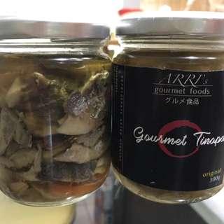 Gourmet Tinapa
