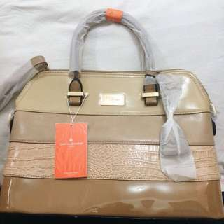 REPRICED! Authentic David Jones Bag