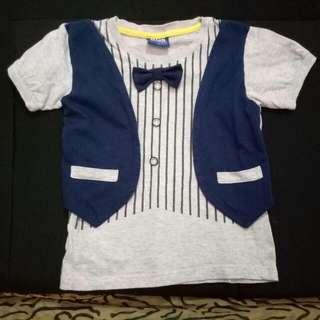 Cute Shirt for Boys Toddler