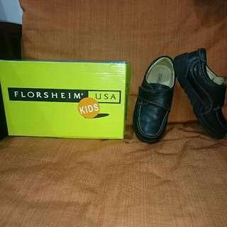 Florsheim School Shoes For Boys
