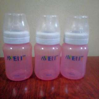 Avent Pink