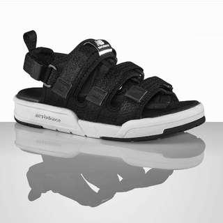 降↓New Balance涼鞋/拖鞋(24)