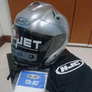 Hjc Fg Jet