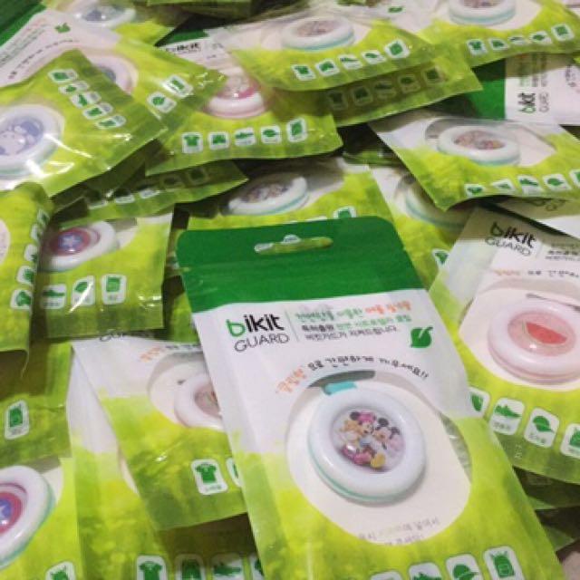 韓國防蚊扣