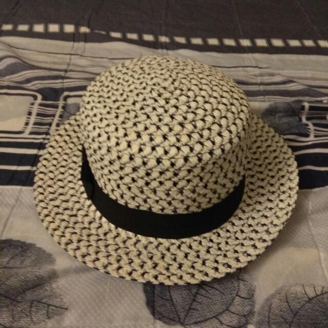夏日防曬帽