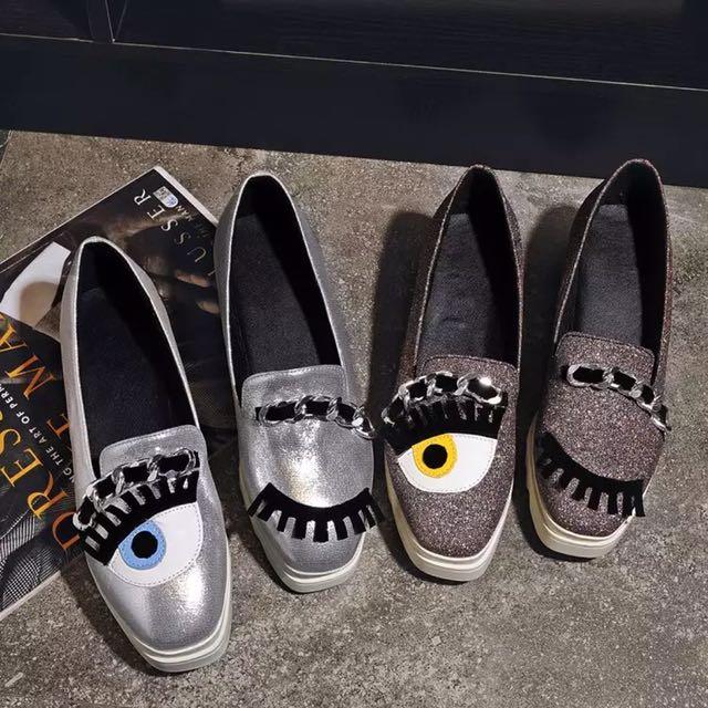 大小碼女鞋