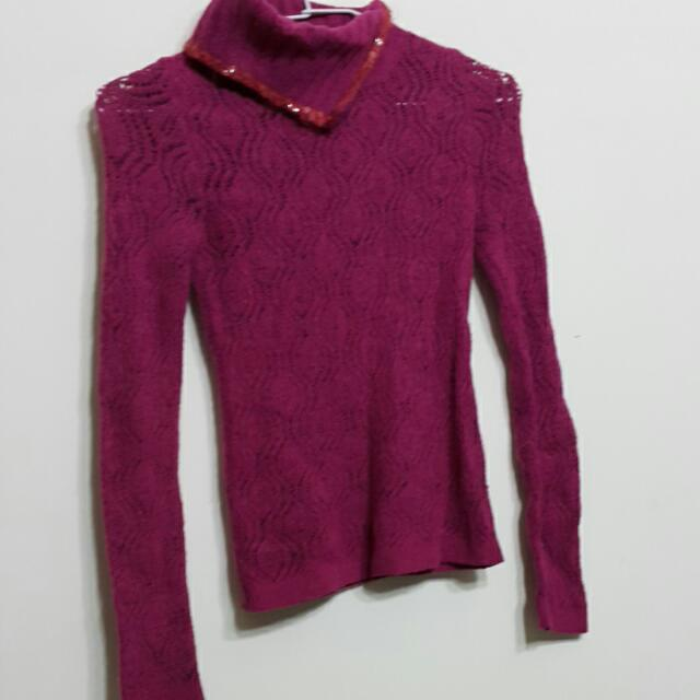 ❤︎就愛二手衣❤︎︎針織毛衣