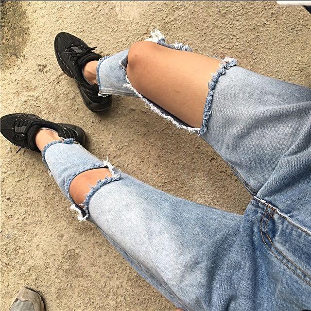 (含運)全新牛仔褲