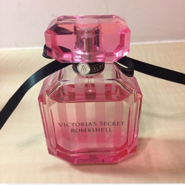 日本購入 維多利亞秘密香水 經典口味