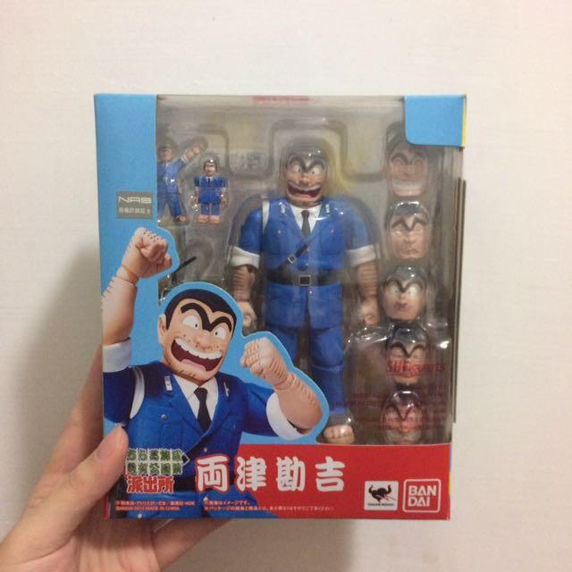 兩津勘吉 SHF