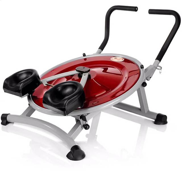 Ab Circle Pro Exercise Work Out Machine