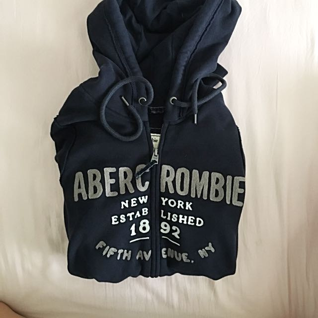 Abercrombie & Fitch女外套