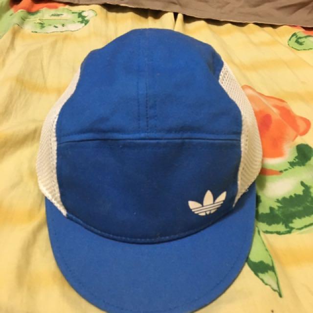 Adidas愛迪達 小帽 One Size