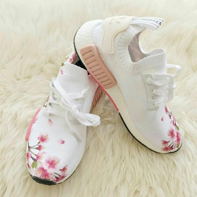 save off 9eb96 eca07 ADIDAS NMD RUNNER PK limited edition Copy 1:1