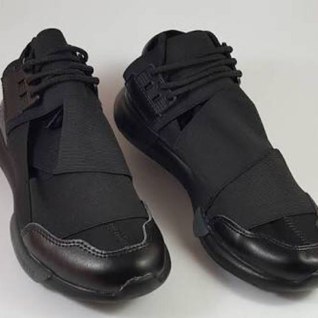 Adidas Y3 Black Size 42 -Re Price-