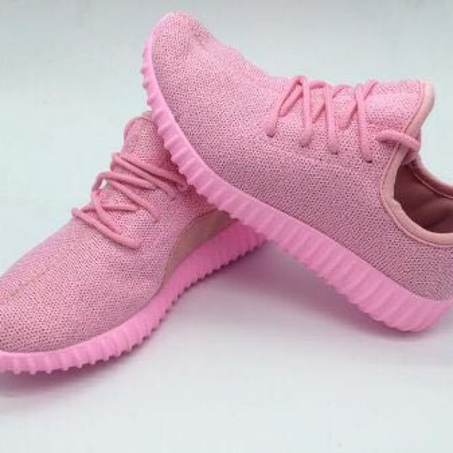 sneakers for cheap 3bcff 3343d Adidas Yeezy Boost Pink