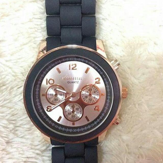 Aeropostale watch!