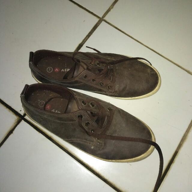 Airwalk man shoes Brown