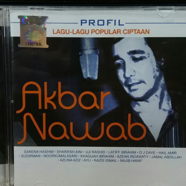 AKBAR NAWAB