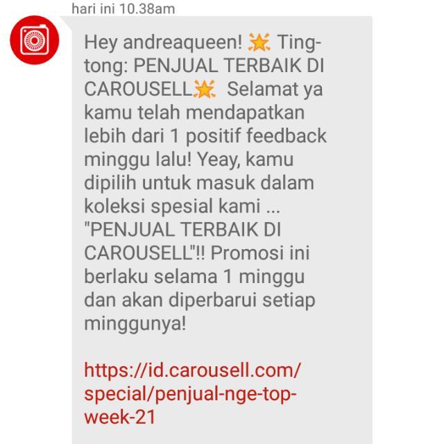 Alhamdulillah Dpt Lg,, Tx Carousell