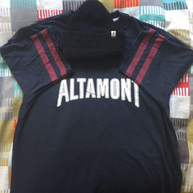 Altamont Bundle