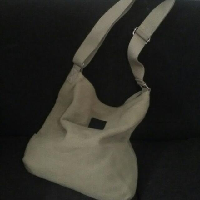 Authentic Polo Sport Sling Bag