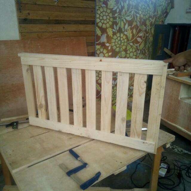 Baby Safety Gate Pagar Kanak Kanak Home Furniture Home