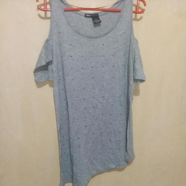Bakuna Type Top • Size Small